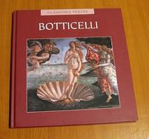 Botticelli  - Világhíres festők sorozat 1.