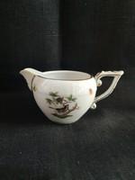 Herendi Rothschild tejkanna teás vagy kávés készlethez, hibátlan állapotban