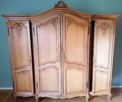 Szekrény,ruhásszekrény,gardrobszekrény,neobarokk szekrény