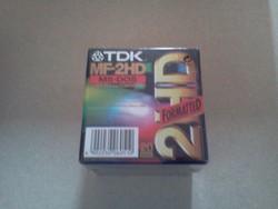 Floppy lemez