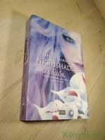 Andrea Cremer: Nightshade / Az őrzők