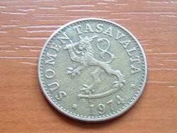 FINNORSZÁG 50 PENNIA 1974 S