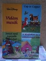 Vidám mesék (Walt Disney) 1990