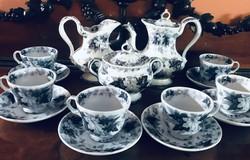 Villeroy & Boch Bryonia teás készlet