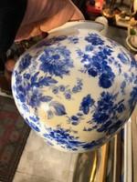 Nagyméretű porcelán váza, Thomas germany jelzéssel, tökéletes.
