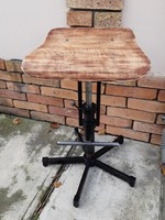 Ipari szék, loft szék