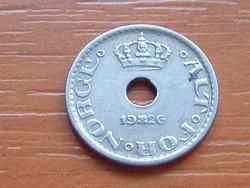 NORVÉGIA 10 ŐRE 1926