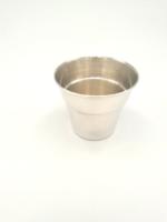 Ajándékba, ezüst pohár 925-ös Firenze