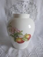 St.Michael Ashberry porcelán váza