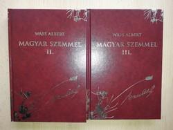 Wass Albert: Magyar szemmel 2-3.