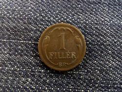 1 fillér 1939 / id 5150/