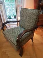 Régi fotel - 2 darab