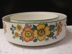 Villeroy&Boch porcelán tál 2 db