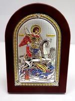 Sárkányölő St.György ikon (ZAL-R63729)