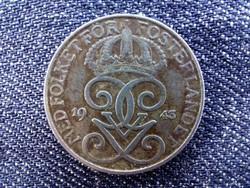 Svédország V. Gusztáv (1907-1950) 5 Öre 1943 / id 9292/