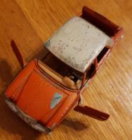 Corgi, Mercedes-Benz 240 D, Angol