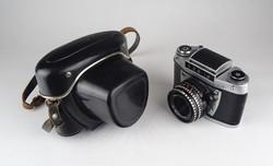 0Y953 Régi analóg német EXA fényképezőgép