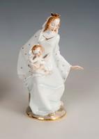 Rosenthal  Madonna a gyermekkel