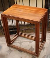 Art nouveau - Art deco szervíz / zsúrasztal sorozat - Lingel