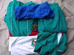 Honvédségi sport ruházat: katonai missziók számára készült 18