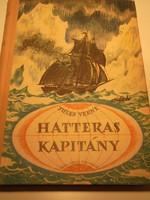 Verne: Hatteras kapitány