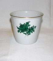 Augarten Wien porcelán kaspó