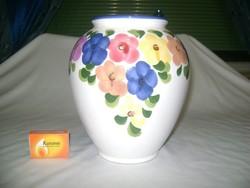 Kerámia váza - SECLA - 20 cm