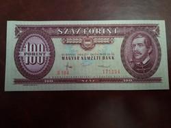 100 Forint 1984, Unc.