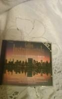 CD.  Golden Instrumentals. Classical