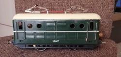 PV1 Pénzverde vonat mozdony vasút