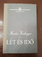 Martin Heidegger Lét és idő