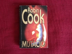 Robin Cook : Mutáció
