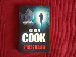 Robin Cook : Gyilkos terápia, Új