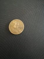 1955-ös 50 Dinár