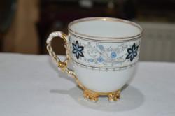 Osztrák teás csésze