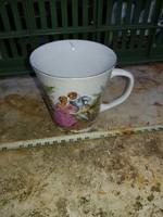 Helyes csésze, gyújtőknek! Lengyel, jelzett