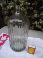 1 L-es szódásüveg