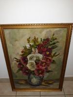 HATVANY FERENC báró: Virágcsendélet
