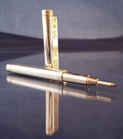 Tiffany & Co. 925 NŐI golyóstoll