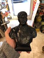 Sztálin büszt, a sötét múltból, ritkaság, gyüjteményi darab.