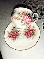 Angol Royal  kávés csésze
