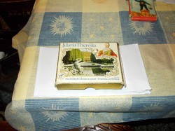 Maria Theresia Luxus römi kártya