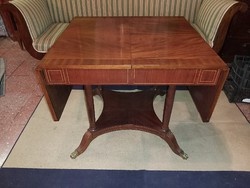 Empire Asztal (kinyitható)