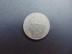 50 lei 1937 Románia