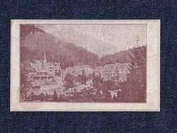 1 db osztrák szükségpénz 1920 / id 7460/