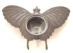 Bronz óratok, szerkezet nélkül