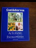 Családorvos, az egészség enciklopédiája