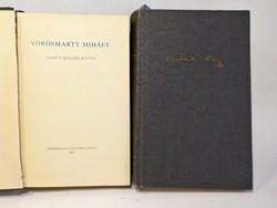 Vörösmarty Mihály összes költői művei 1.-2. 1972