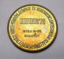Hungexpo Hoventa 75...