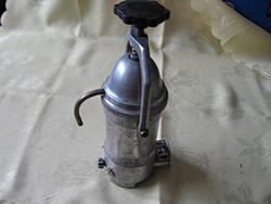 Retro elektromos kávéfőző